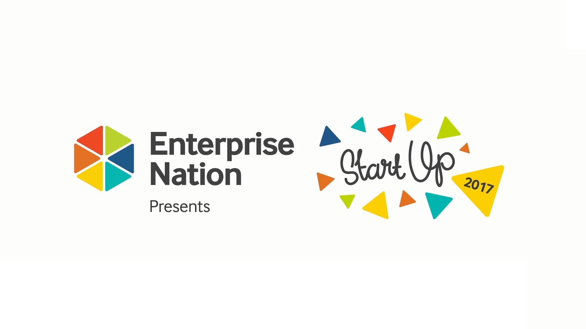 Enterprise Nation – Startup 2017